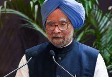 Former prime minister Manmohan Singh in New Delhi   Shahbaz Khan   PTI