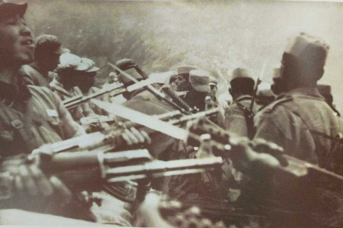 The CIA had kept a close eye on the 1967 clash between India and China in Sikkim reveal documents.