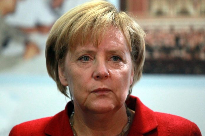 Merkel regrets failure of talks on coalition