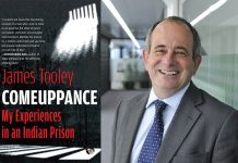 James Tooley exposes the barbarism of Indian prisons and the criminal justice system