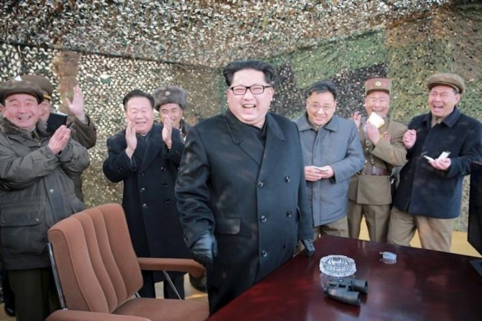 South Korea has threatened that it will have a decapitation squad to strike deep in North Korea in the event of war