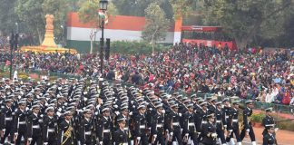 As the Prime Minister calls for development of intellectual capital within the armed forces, it is time for a credible National Security Doctrine.