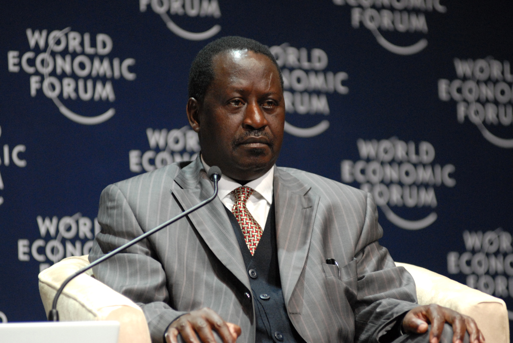 Global Pulse: Kenya's chief justice is a national hero ...