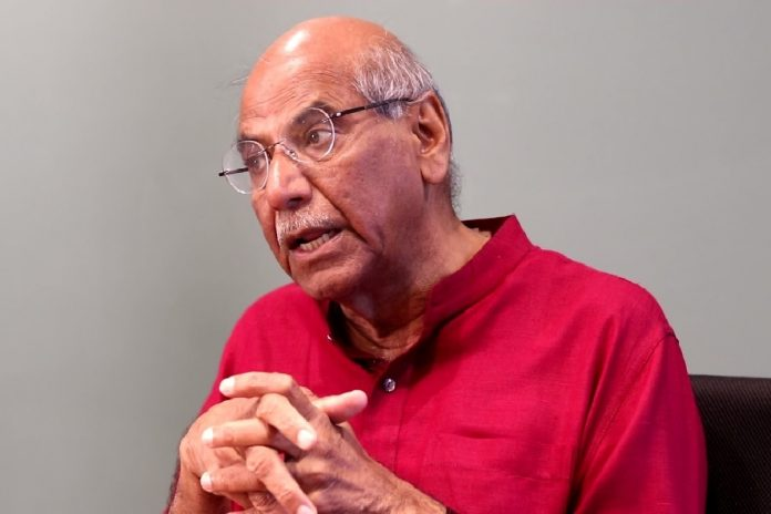 China is India's biggest diplomatic challenge says former foreign secretary Shyam Saran