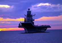 With Exercise Sambandh, India to showcase naval supremacy in Indian Ocean region