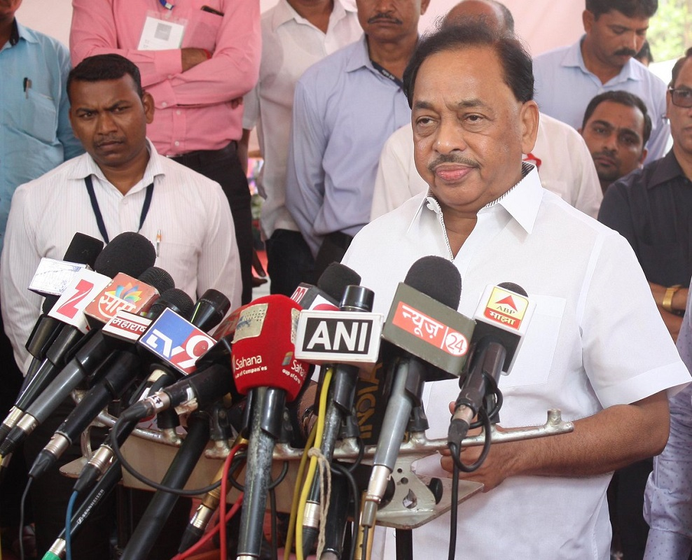 Narayan Rane may not be a bad deal for BJP but could test its shaky ties with Shiv Sena