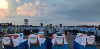 The death of seven brave sons of India in the Tawang helicopter crash should wake us up to a basic need that is missing in many army posts.