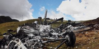 Spate of chopper crashes raises questions on crew safety and training