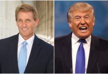 Sen. Jeff Flake said he won't stand for reelection and called on Republicans to stand up to Trump