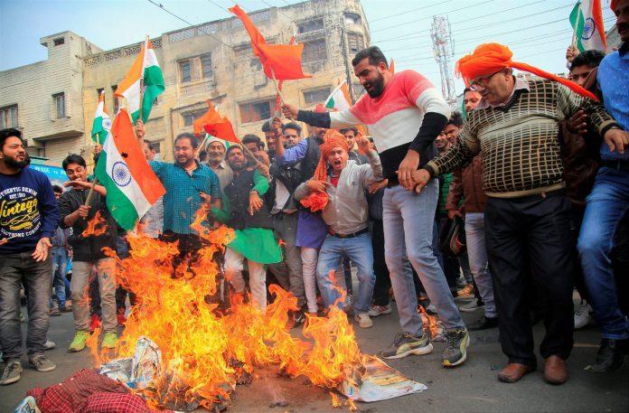 Capt Amarinder Singh, National Conference oppose Padmavati's release