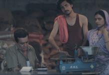Screengrab of BJP Gujarat's campaign video