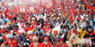 Trade union rift over minimum wages, RSS-backed body charts its own course