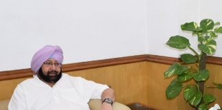 I can engage with Kejriwal if he offers funds to compensate farmers: Amarinder Singh