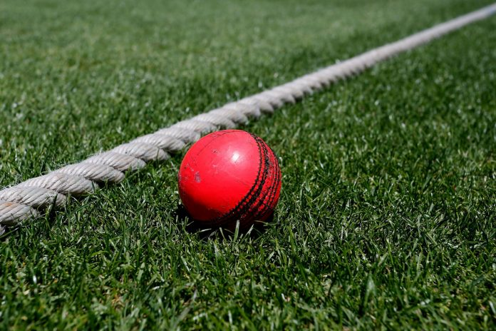 Nagaland bowled out for 2!