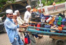 A year after PM Modi's endorsement, Mumbai's 'Digital Dabbawalas' bask in success