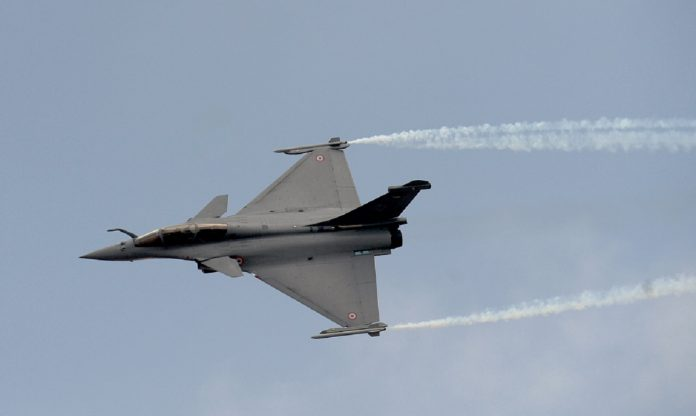 India's Opposition Smells Rat in Rafale Deal