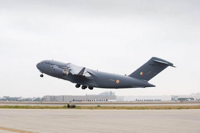 India on verge of losing last available C-17 Globemaster over red tape