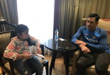 M.S. Dhoni's message on Children's Day: Enjoy life, be naughty, but say no to bullying