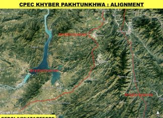China-Pakistan Economic Corridor work moves at fast pace