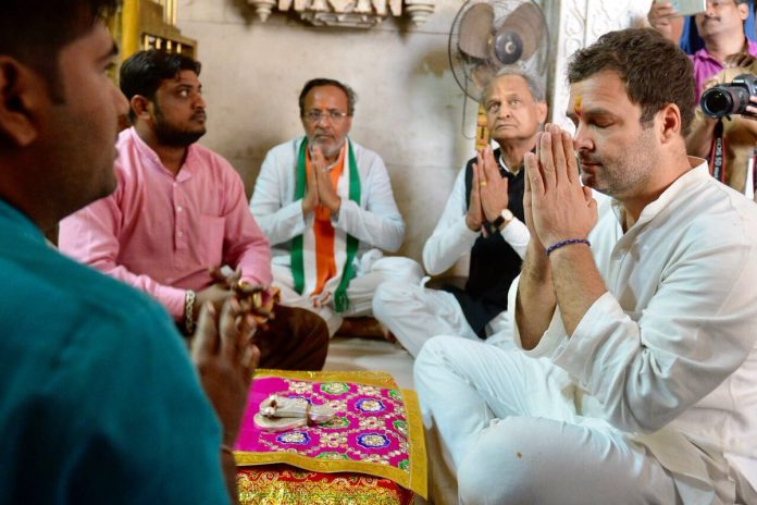 Congress Working Committee to meet on Monday on Rahul elevation