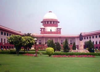 'Judges bribery' allegations: SC to take a call on petition Tuesday