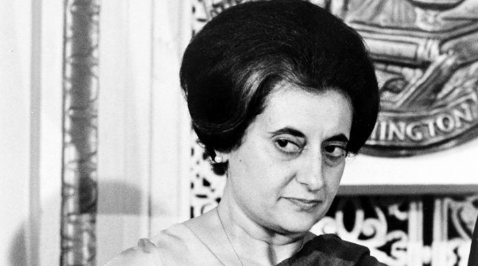 Modi, Sonia, other leaders remember Indira Gandhi on birth centenary