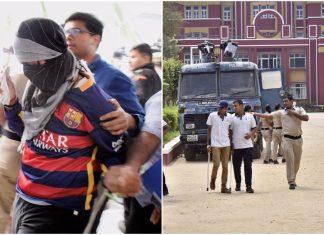 The teenager arrested in the Pradyuman case and the Ryan International school in Gurugram