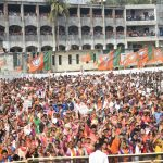 BJP rally in Gujarat