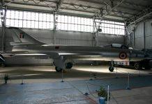 A Sukhoi 7 aircraft. Both IAF pilots shot down over Pakistan were flying this aircraft