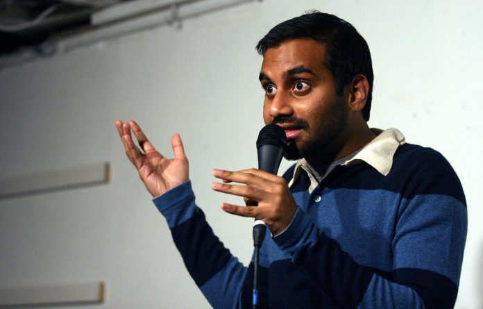 Golden Globe-winning comedian Aziz Ansari responds to sexual misconduct allegations