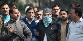 Co-founder of Indian Mujahideen Abdul Subhan Qureshi arrested