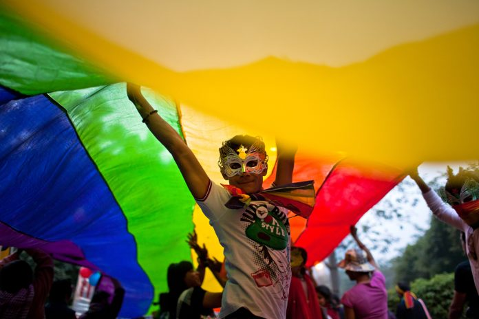 SC agrees to review section 377 in LGBT case