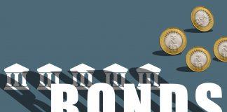 Graphic representing bonds
