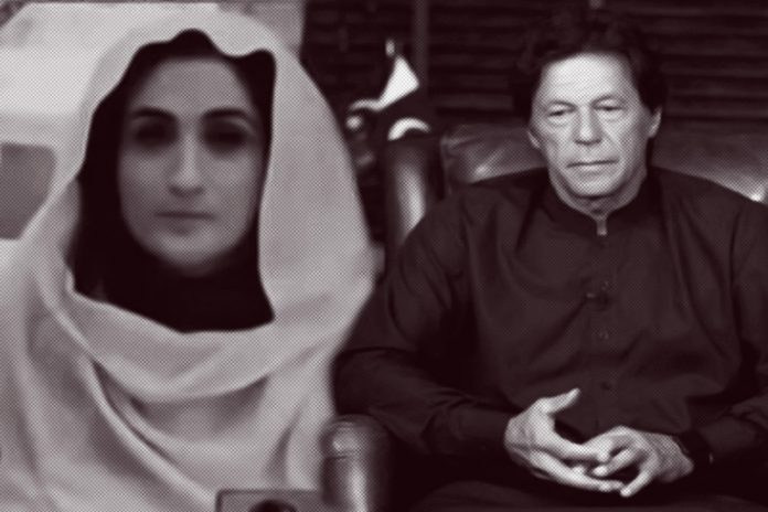 Imran Khan breaks silence over third marriage proposal hype