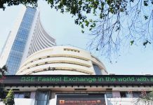 The increase occurred amidst a sensex surge of over 400 points | Shashank Parade/ PTI