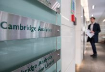 Cambridge Analytica | Chris J Ratcliffe/Getty Images