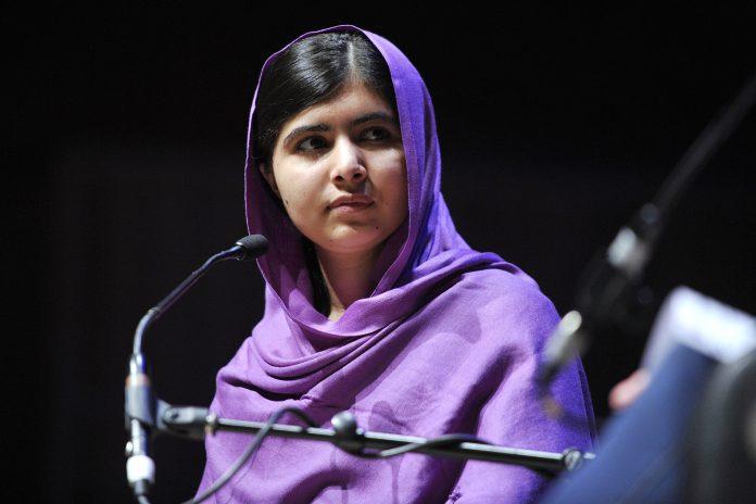 Malala Yousafzai urged UN to work towards peace in Kashmir