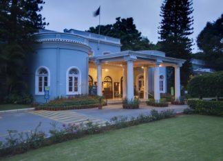 Bangalore Club