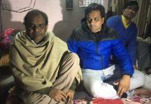 'We will pass on our message of tolerance,' said Yashpal Saxena (L) | Ananya Bhardwaj | ThePrint