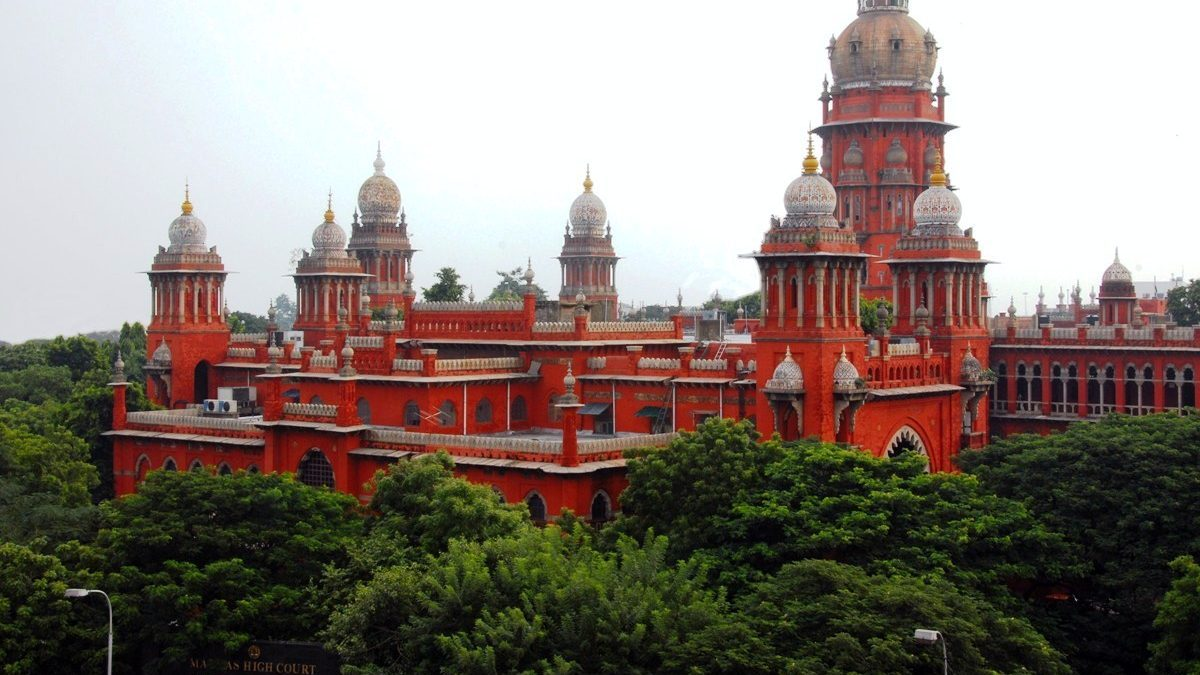 Madras HC top judge Tahilramani's transfer 'payback for blocking lawyer duo's elevation'