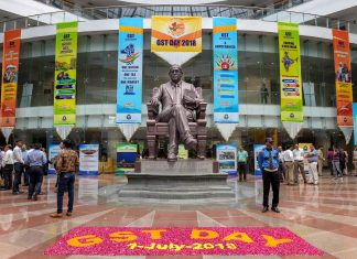Latest news on GST day   ThePrint.in