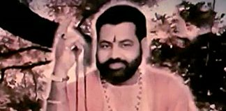 Womenclientsflocked to Baba Amarpuri, who claimed to be a tantrik with knowledge of occult practices and offered to sort out their various problems | YouTube