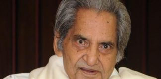 Lyricist Neeraj penned some of Bollywood's memorable hits   Commons