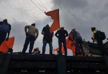 File photo of protesters in Maharashtra | Manisha Mondal/ThePrint