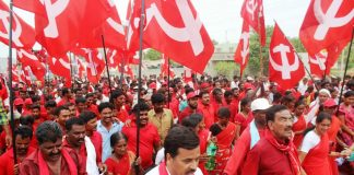 The officially atheist CPI(M) party's decision to back the events raised questions   Facebook