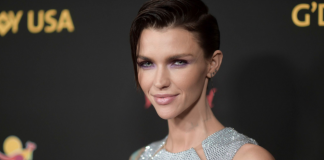 File image of Ruby Rose | Twitter