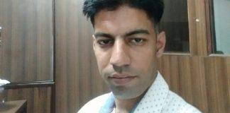 Vibhor Anand