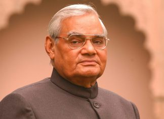 File photo of Atal Bihari Vajpayee | Bandeep Singh/The India Today Group/Getty Images