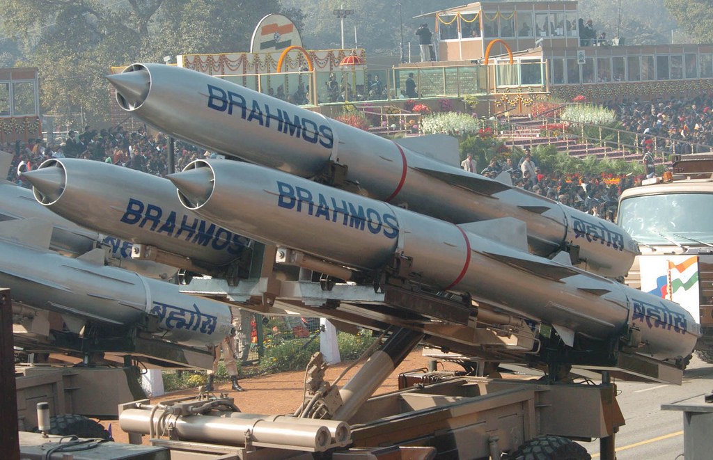 brahmos aerospace engineer held for allegedly leaking infomation to pakistan