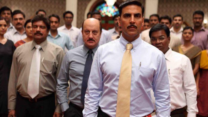 As CBI investigates CBI, the movie to watch is Special 26